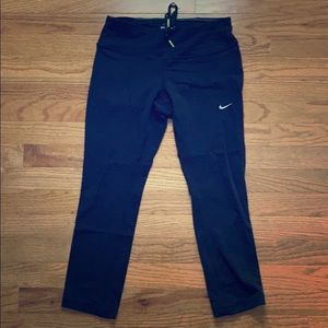 Nike Dri Fit Running Capris